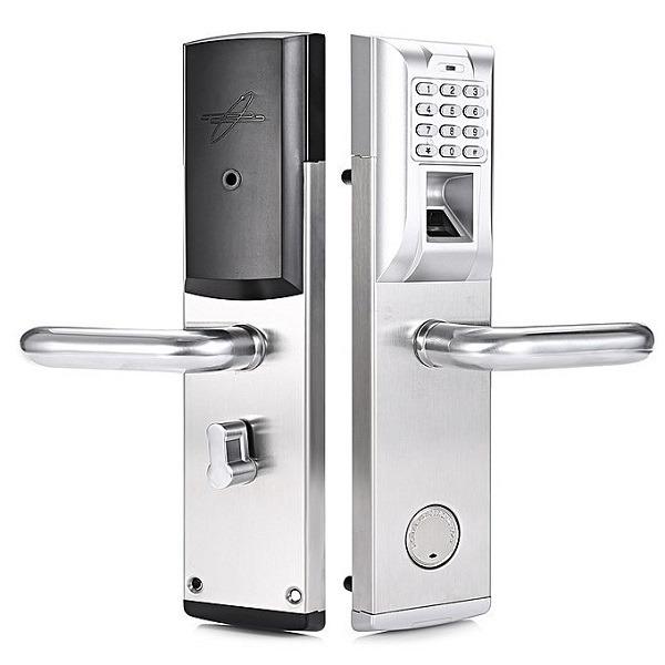 انواع دستگیره درب ضد سرقت