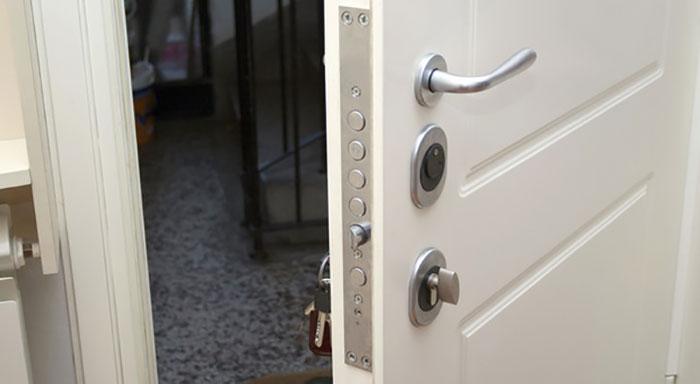 قفل درب ضد سرقت