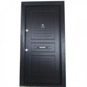 درب ضد سرقت pvc