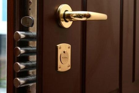 درب ضد سرقت با کیفیت