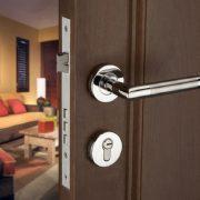 درب ضد سرقت مناسب ساختمان