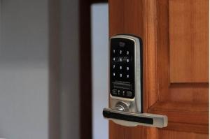 قفل رمزدار درب ضد سرقت