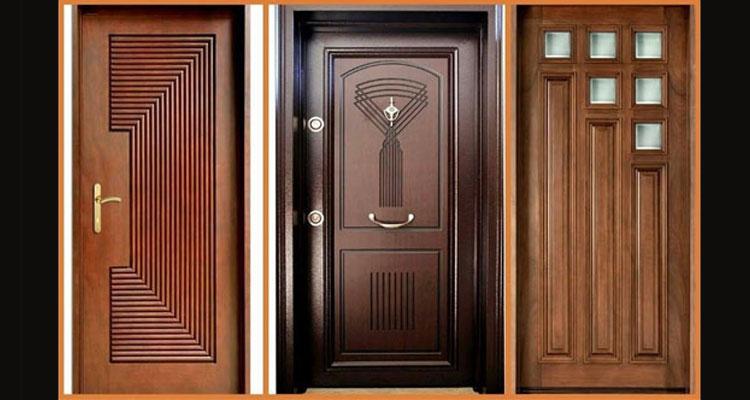 انواع درب ضد سرقت