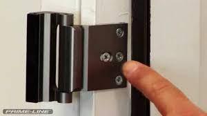 تعمیر لولای درب ضد سرقت