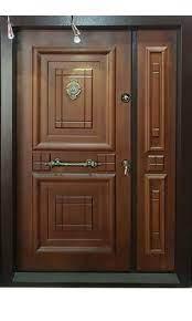 درب ضد سرقت دو لنگه