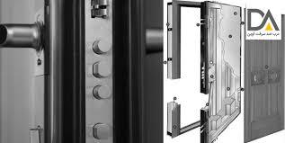 چارچوب درب ضد سرقت