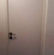 درب ضد سرقت abs