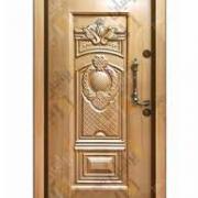 درب ضد سرقت security doors
