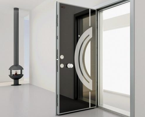 درب ضد سرقت sur