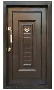 نصب درب ضد سرقت روی چهارچوب قدیمی